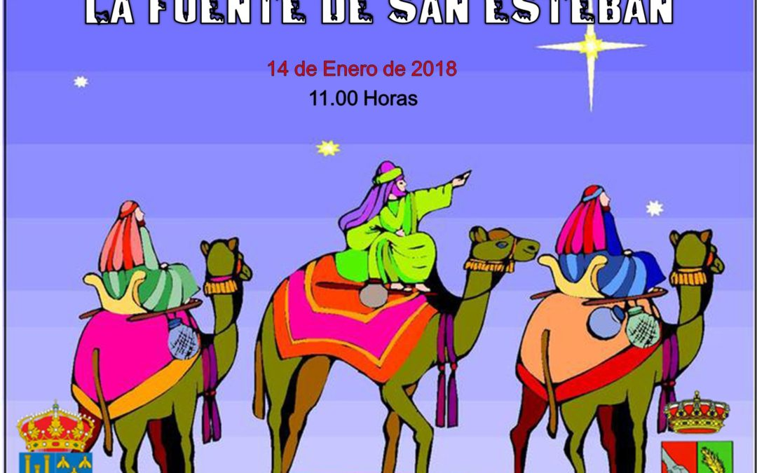 IX CROSS DE REYES