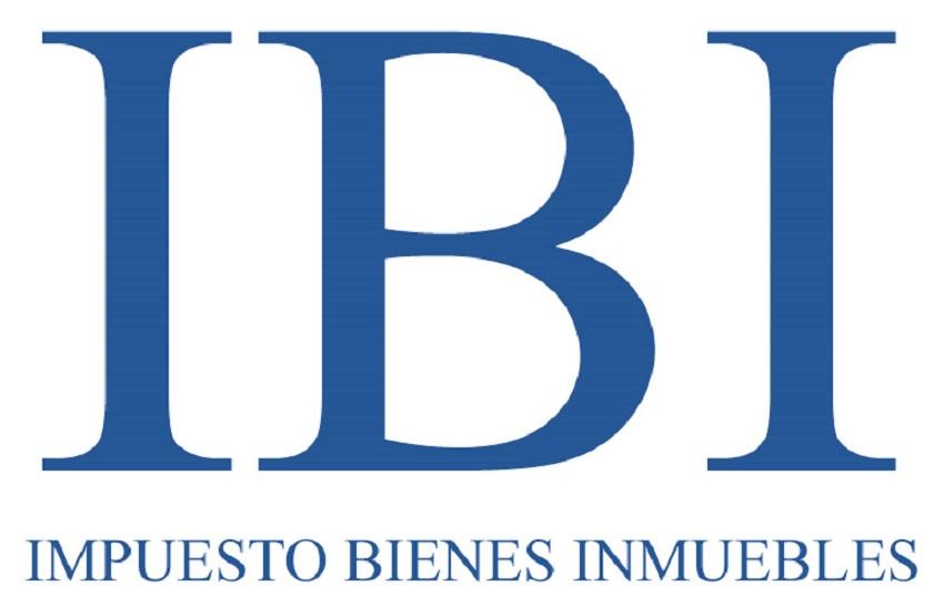 Anuncio: Exposición de los padrones del IBI
