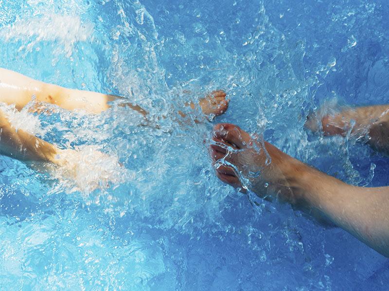 La campaña de verano de piscinas municipales finaliza el próximo domingo día 2 de septiembre de 2018.