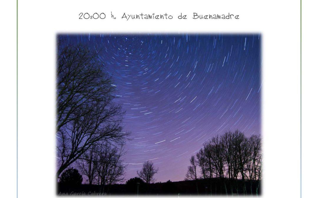 ¡Una noche astronómica!