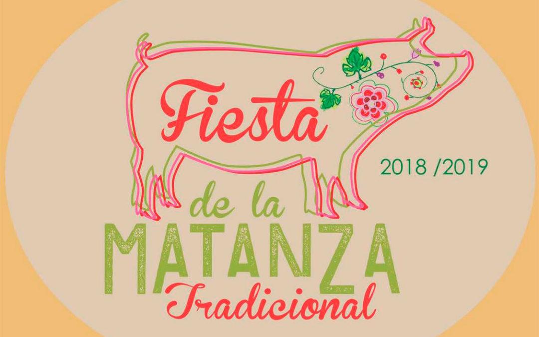 Fiesta de la Matanza Tradicional 2018
