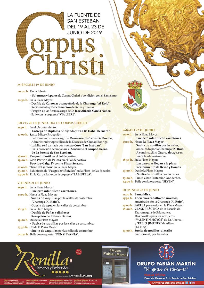 cartel-fiestas-corpus-christi-fuente-san-esteban