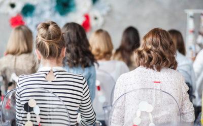 Jornada participativa y de convivencia de Asociaciones de Mujeres