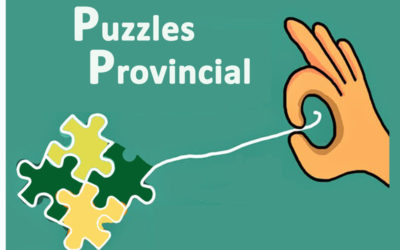 IV Concurso de Puzzles Provincial