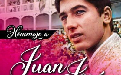 Homenaje a Juan José